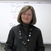 Conflict Styles: Compromising