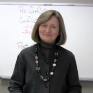 Conflict Styles: Collaborating