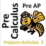 3.0 Projects, Activities, and Assignments