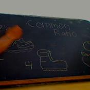 Common Ratios