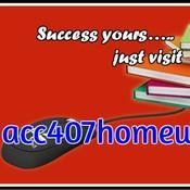 ACC 407 HOMEWORK Technology levels / acc407homework.com