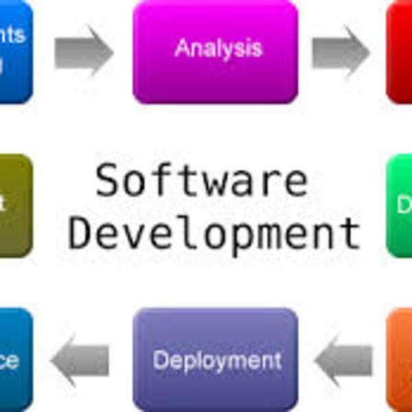 Custom Software Development Los Angeles