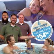 Hot Tub Dealers in NH