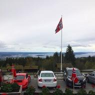 Take a trip to Norway