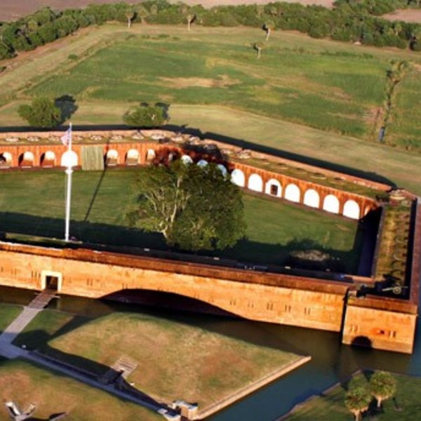 Fort Pulaski's Place in History