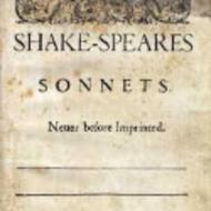 Shakespearian Sonnet