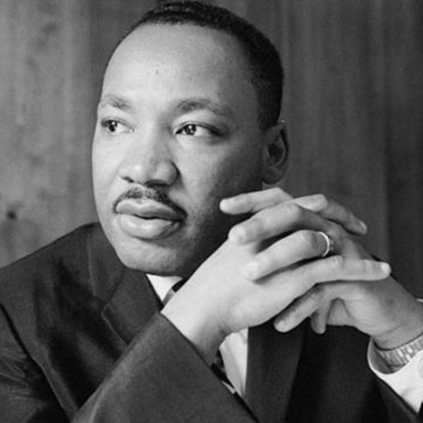 American Hero - Martin Luther King Jr.