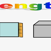 Length Width and Height