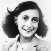 Media Study - Anne Frank