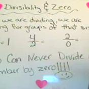 Zero and Divisibility