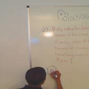 Drawing a Diagram