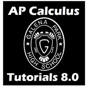 8.0 Class Notes and Assignments