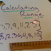 Calculating Range