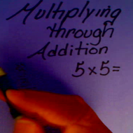 Multiplication Through Addition