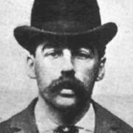 Holmes Documentary