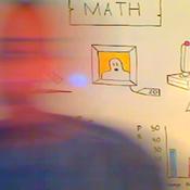 Math as a Chart or Graph
