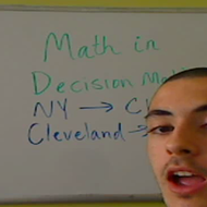 Math in Decision Making