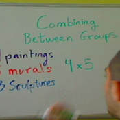 Combining Between Groups