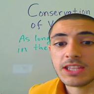 Conservation of Volume