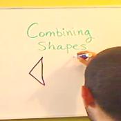 Shape Combining