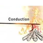 Provođenje toplote- kondukcija