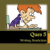 AQA GCSE Paper 2  Ques 5  Writing Non-Fiction