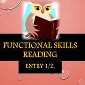 Entry 1/2 Reading