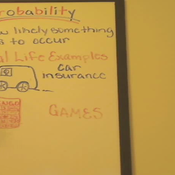 Probability in Real Life