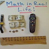 Math in Real Life