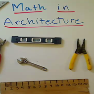 Math in Architecture
