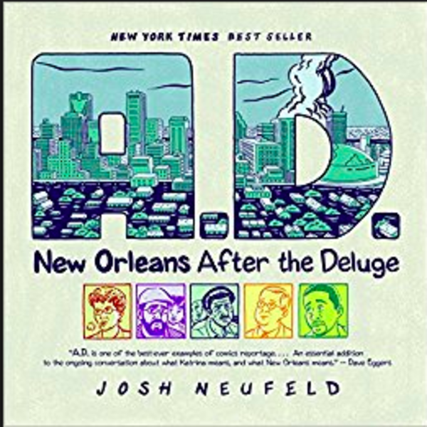 A.D: New Orleans After the Deluge
