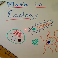 Math in Ecology