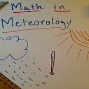 Math in Meteorology
