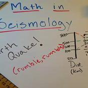 Math in Seismology