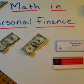 Math in Personal Finance