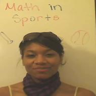 Math in Sports