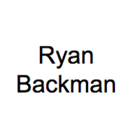 Question Types by Ryan Backman