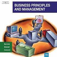 Unit 1: Business and Its Environment