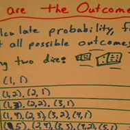 Determining Possible Outcomes