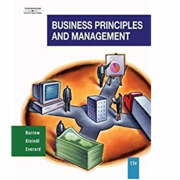 Unit 2: Forms of Business Ownership & The Law