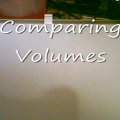 Comparing Volumes