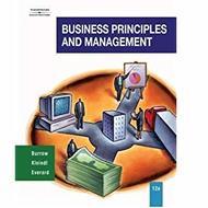 Unit 4: Management Responsibilities