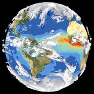 Climates in Different Regions
