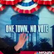 Dodge City: Voter Supression