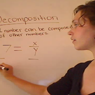 Division Decomposition