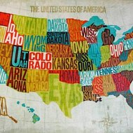 Art Forms of the United States