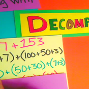 Adding with Decomposition