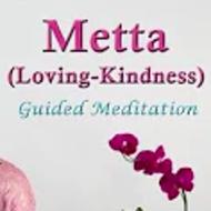 Loving Kindness Meditation - Metta Bhavana