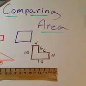 Comparing Area