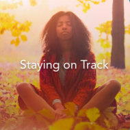 Staying on Track: Part 1